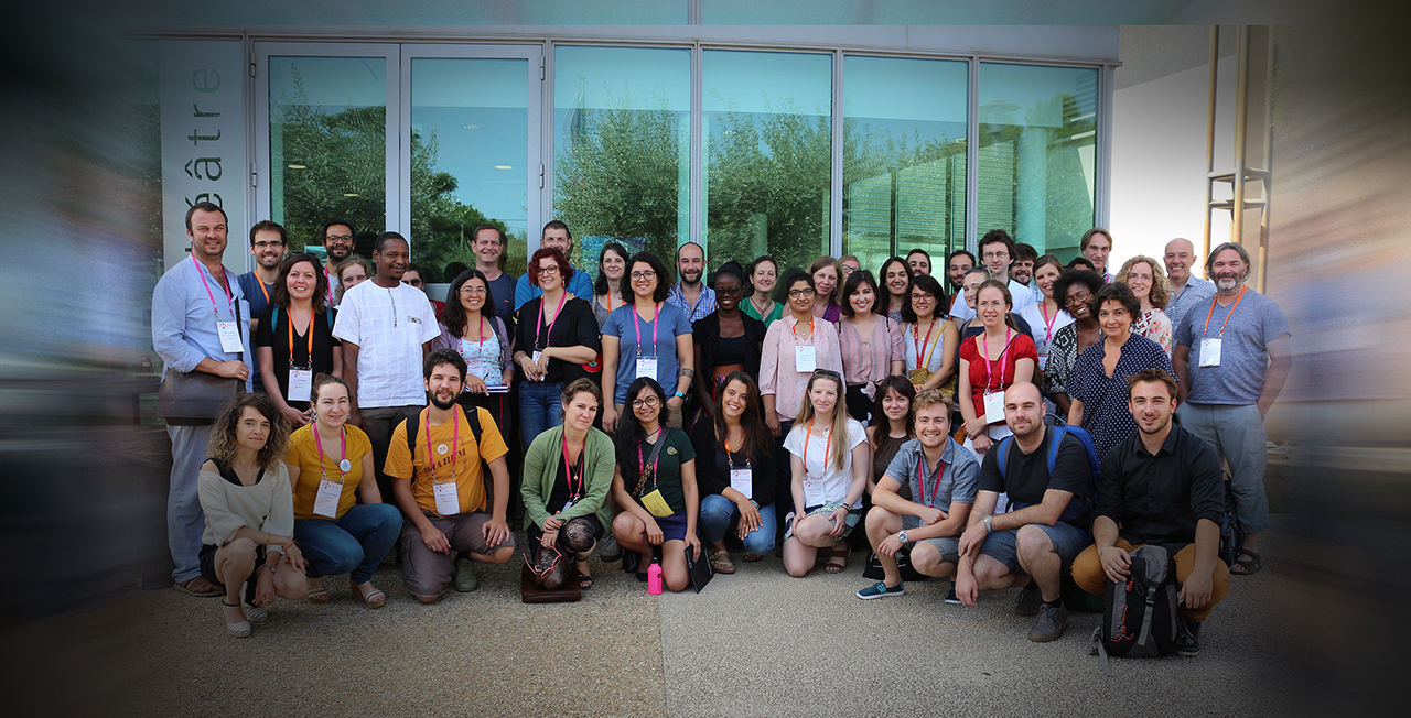 Montpellier DrosEU/ ESEB STN 2018 Summer School on Adaptation Genomics